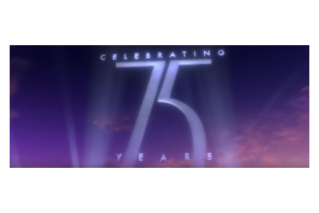 20th Century Fox 75th Anniversary