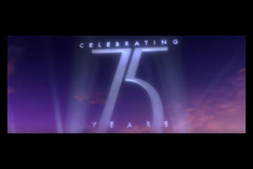 20th Century Fox 75th Anniversary