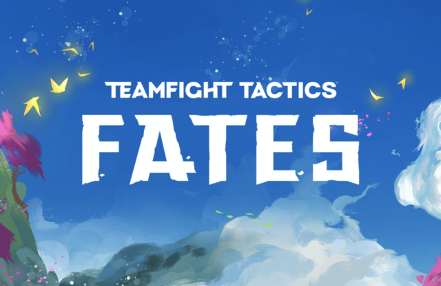 Teamfight Tactics: Fates