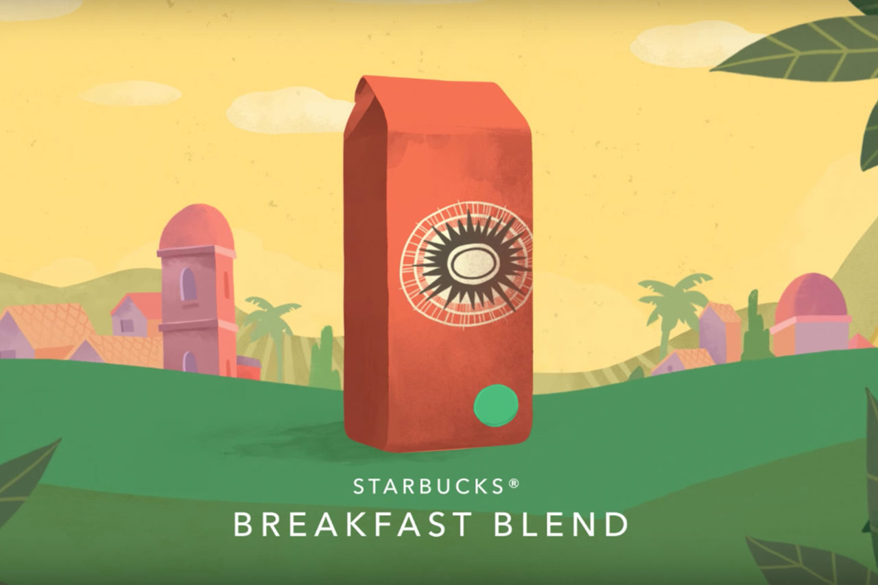 Why Does Starbucks Blend Coffee?